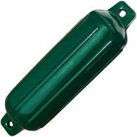 """Storm Gard Fender, Emerald Green (8.5"""" x 27"""")"""