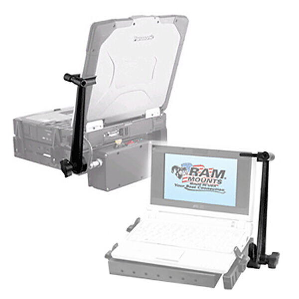 RAM Mount Laptop Screen Support System