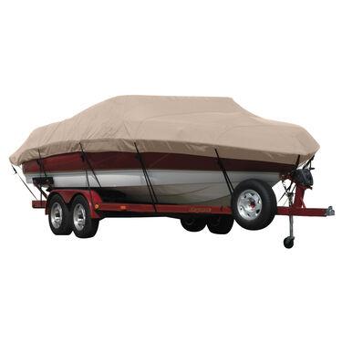 Exact Fit Covermate Sunbrella Boat Cover For BAYLINER CAPRI 2350 BD BOWRIDER