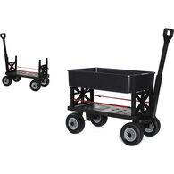 Mighty Max Multi-Purpose Dock Cart Wagon