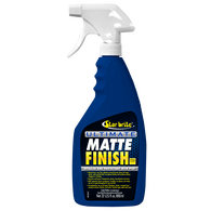 Star brite Ultimate Matte Finish Detailer And Protectant, 22 oz.
