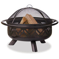 Grill World® Fire Pit