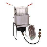King Kooker Multipurpose Outdoor Fry Bucket