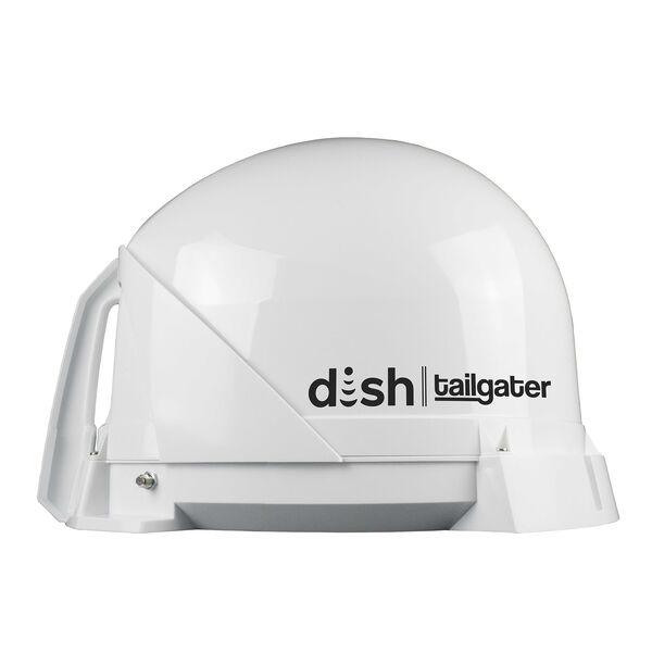DISH® Tailgater®  Satellite Antenna