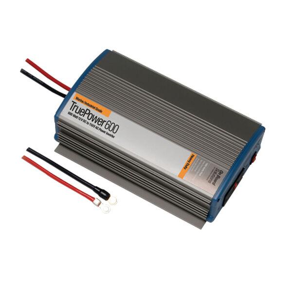 ProMariner TruePower 600 Marine Power Inverter