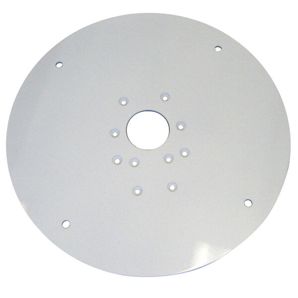 Edson Vision Series Mounting Plate For Intellian/KVH/Raymarine Satellite Domes