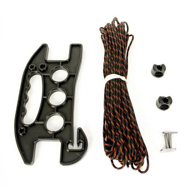 YakAttack SideWinder Anchor Line Management System