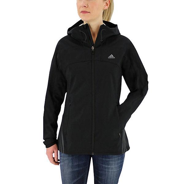 Adidas Women's Terrex Swift Softshell Jacket