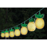 Pineapple String Light Set