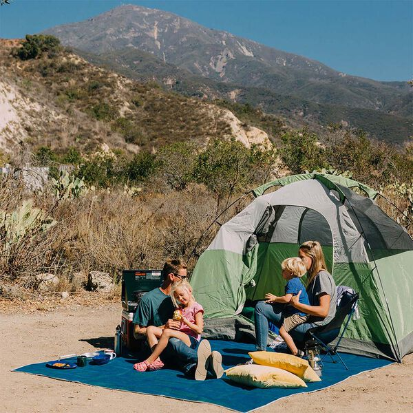 CGEAR Original Sand-Free Outdoor Camping Mat