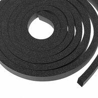 "Windshield Accessories Windshield Screw Cover Foam 6' roll, 1/2"" x 3/4"""