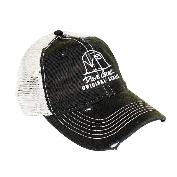 Clam Dave Genz Legacy Hat
