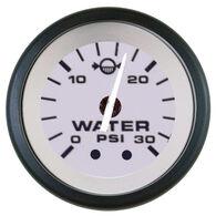 """Sierra 2"""" Water Pressure Gauge, Sierra Part #62960P"""
