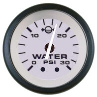 "Sierra 2"" Water Pressure Gauge, Sierra Part #62960P"