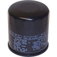 Sierra 4-Cycle Outboard Oil Filter, 18-7906-1, For Yamaha F200/F225