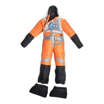 Star Wars by Selk'bag Adult Rebel Pilot, Large