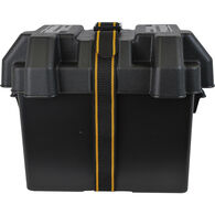Attwood Standard 24M Battery Box