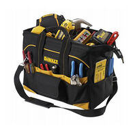 Custom Leathercraft DG5543 DeWalt 16 Inch Tradesmans Tool Bag