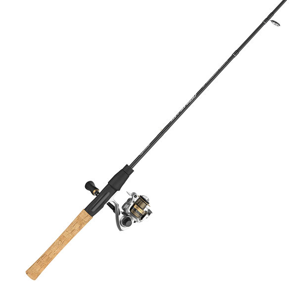 Zebco Strategy Spinning Combo