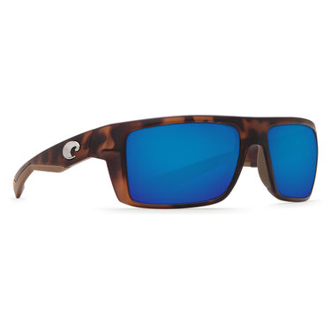 Costa Del Mar Motu Polaroid Wrap Sunglasses