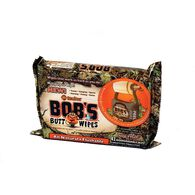 Bob's Butt Wipes, Refills, 42 count