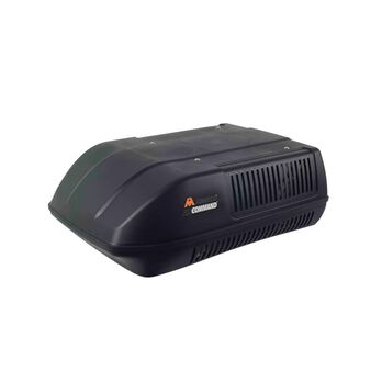 Dometic Atwood AirCommand Air Conditioner, 15K BTU, Black, Ducted