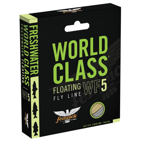 Fenwick World Class Freshwater All-Purpose Fly Line