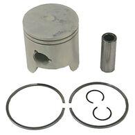 Sierra Piston Kit For Yamaha Engine, Sierra Part #18-4093