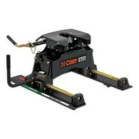 Q20 5th Wheel Hitch with Roller