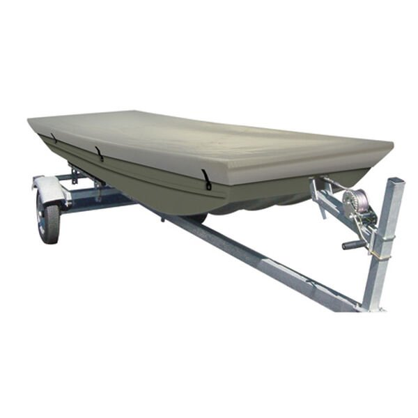 Covermate 200 Mooring Cover for up to 10' Jon Boat
