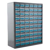 Bauer RV300 Series Key Cabinet with Drawers