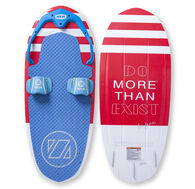 Zup DoMore 2.0 Board - Red, White, & Blue