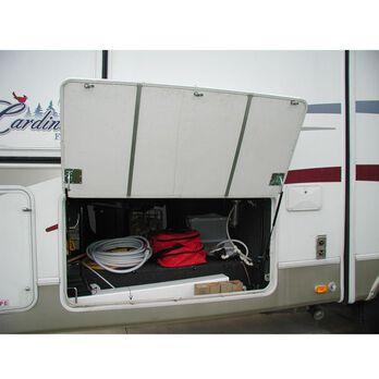 "Large Hatchlift Kit, For Doors 33"" - 38"" Tall"
