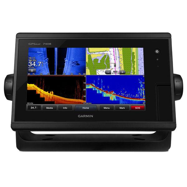 Garmin GPSMAP 7408 Chartplotter