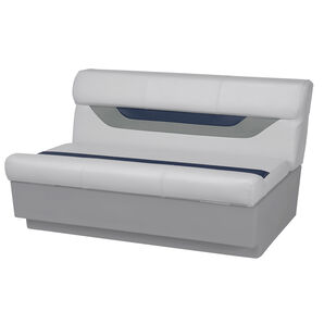 "Toonmate Designer Pontoon 55"" Bench Seat Top"