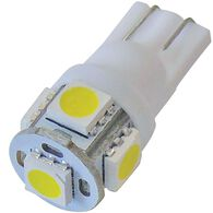 2 pack of LED bulbs for all 194 applications