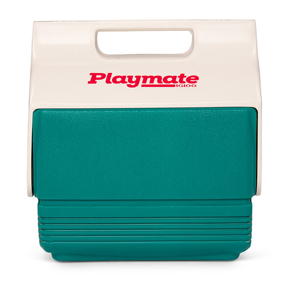 Igloo Retro Playmate Mini 4-Quart Cooler