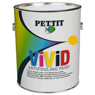 Pettit Vivid Yellow Paint, Quart