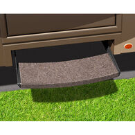 Prest-o-Fit Outrigger Universal RV Step Rugs, Walnut Brown, 3-pack