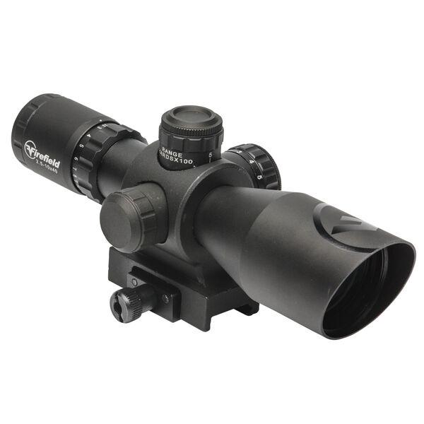 Firefield 2.5-10x40 Barrage Riflescope