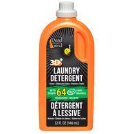 Dead Down Wind e1 ScentPrevent Laundry Detergent, 32-oz.