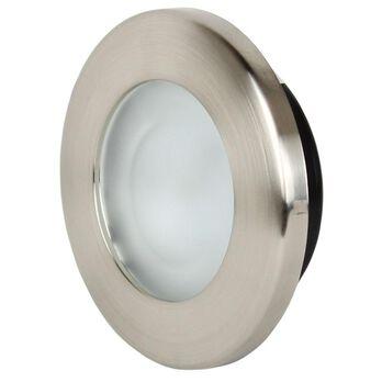 Prizm Recessed LED Overhead Light, 3-Pack
