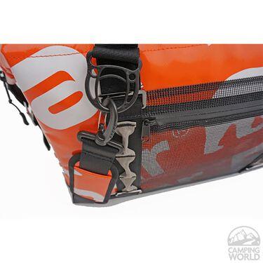 Polar Bear 24 Pack H2O Cooler, Tangerine