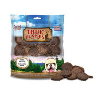Loving Pets True Venison Jerky Rounds, 8 oz.
