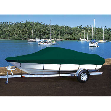 BAYLINER CAPRI 195 COVERS SWIM I/O