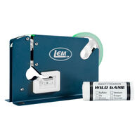 LEM Ground Meat Packaging System