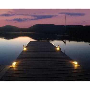 ClearVue Dock Light
