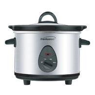 Brentwood SC-115S 1.5-Quart Slow Cooker