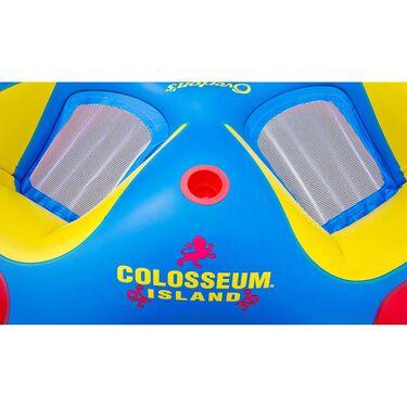 Overton's Colosseum Island 6-person