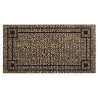 "Clean Machine AstroTurf Doormat, 20"" x 36"", Sandbar"